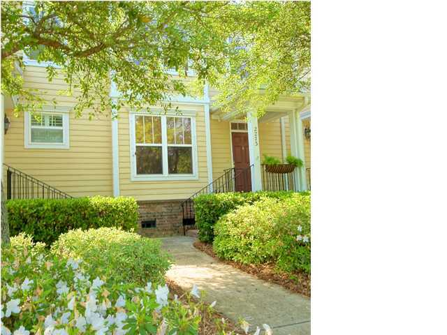 2273 Daniel Island Drive Charleston, SC 29492