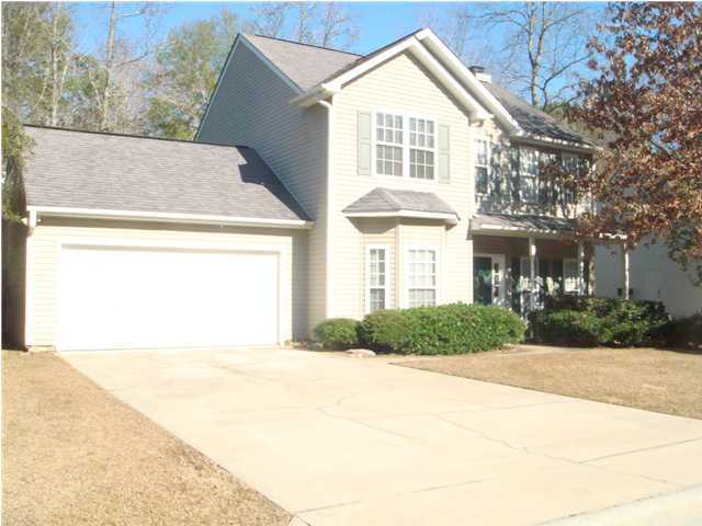1151 Black Rush Circle Mount Pleasant, SC 29466
