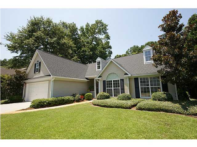 1272 Horseshoe Bend Mount Pleasant, SC 29464