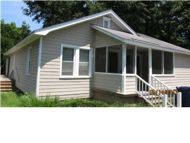 833 Kenyon Street Charleston, SC 29407