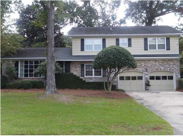1417 Parkshore Drive Charleston, SC 29407