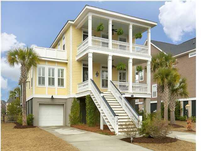 148 Sandshell Drive Charleston, Sc 29492