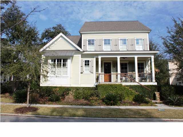 229 Delahow Street Charleston, Sc 29492