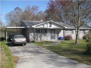 1186 Pauline Avenue, Charleston, SC 29412
