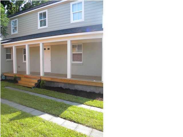 6 Sheppard Street Charleston, Sc 29403
