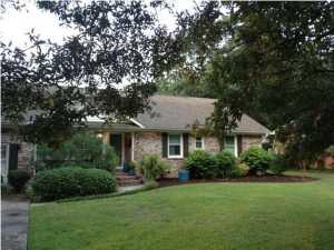 1118 Camellia Drive, Mount Pleasant, SC 29464