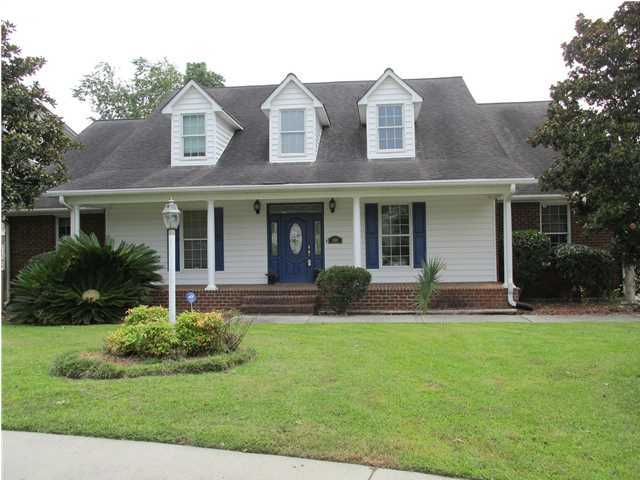 1108 Purple Martin Lane Hanahan, SC 29410