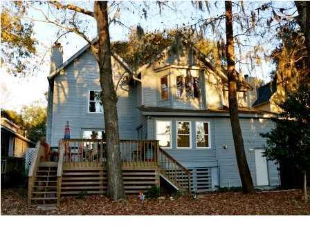 769 Lake Frances Drive Charleston, Sc 29412