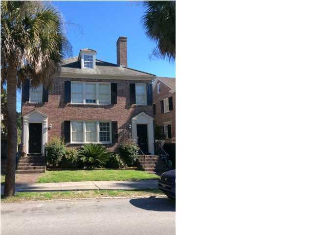 128 A & B South Battery Charleston, Sc 29401