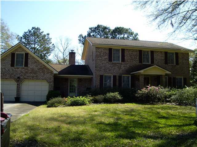 1384 Parkshore Drive Charleston, SC 29407
