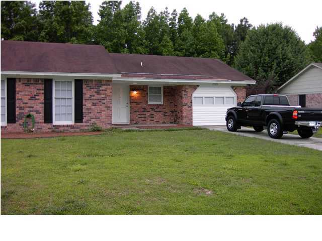 4525 Outwood Street Ladson, Sc 29456