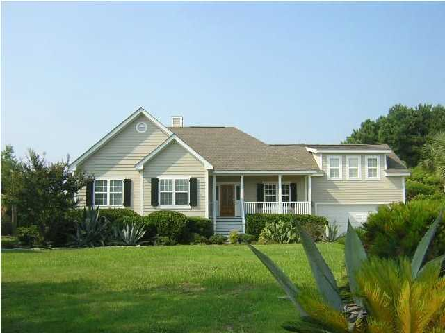 4339 Hope Plantation Drive Johns Island, SC 29455