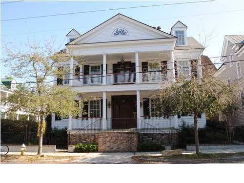 11 Judith Street Charleston, Sc 29401