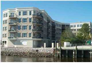 2 Wharfside UNIT 2A Charleston, Sc 29401