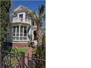 56 Vanderhorst Street, Charleston, SC 29403