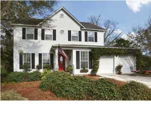 1122 Tidal View Lane, Charleston, SC 29412