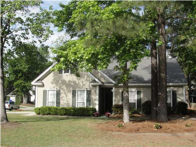 346 Mossy Oak Way Mount Pleasant, SC 29464