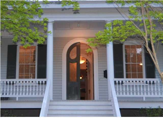 202 S Hickory Street Summerville, SC 29483