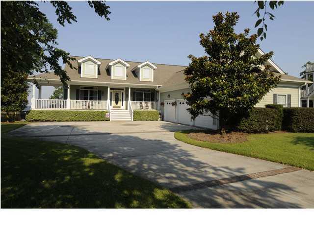 Bonneau SC Homes for Sale and Real Estate Information