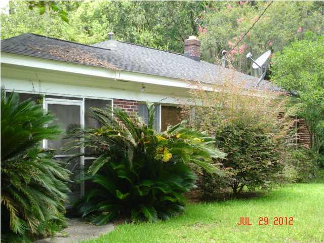 303 Wappoo Road Charleston, Sc 29407