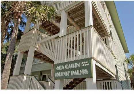 1300 Ocean Boulevard UNIT #141 Isle Of Palms, Sc 29451