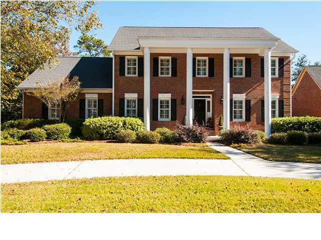 504 Rice Hope Drive Mount Pleasant, Sc 29464