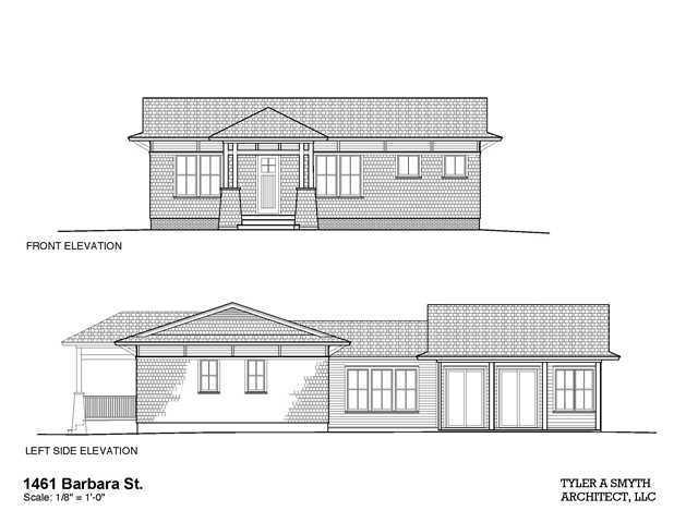 1461 Barbara Street Mount Pleasant, Sc 29464