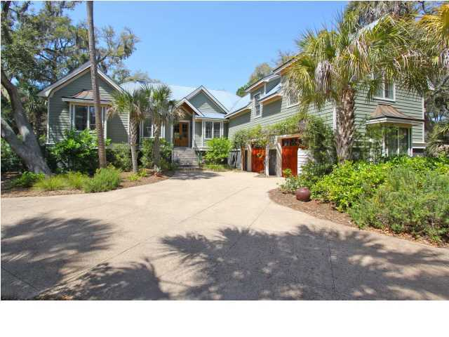 2568 High Hammock Road Seabrook Island, Sc 29455