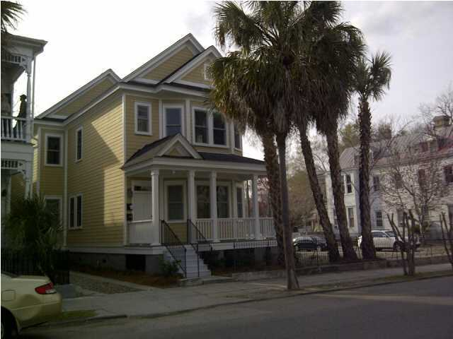 245 Rutledge Avenue Charleston, SC 29403