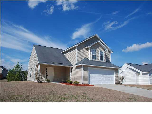 411 Eagleston Drive Moncks Corner, SC 29461