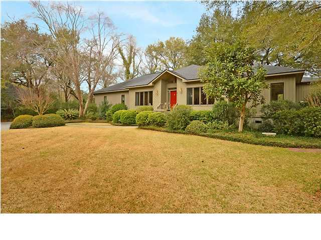 5092 Old York Crse Hollywood, Sc 29449