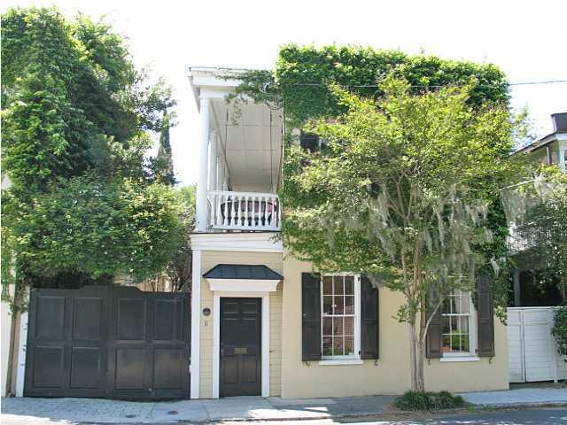 11 Anson Street Charleston, Sc 29401