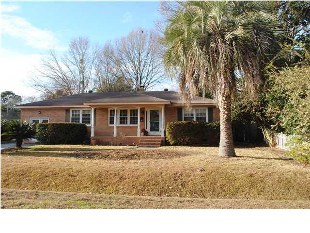 2072 Cheraw Drive Charleston, Sc 29412