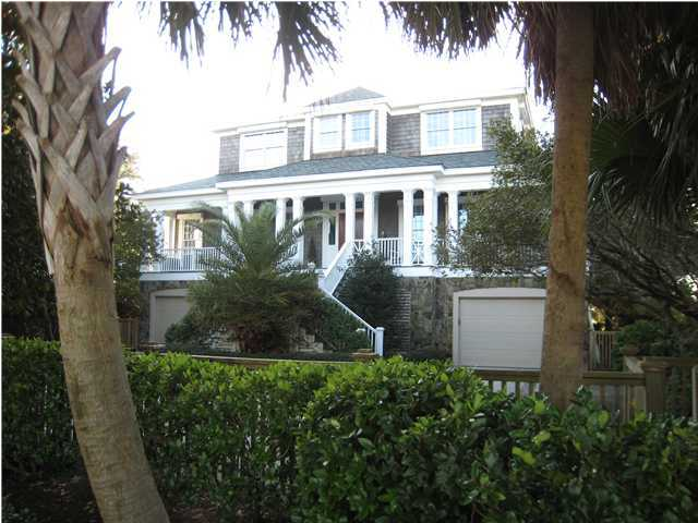 2204 Palm Boulevard Isle Of Palms, Sc 29451