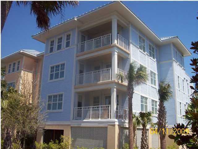 202 Village At Wild Dunes Isle Of Palms, SC 29451