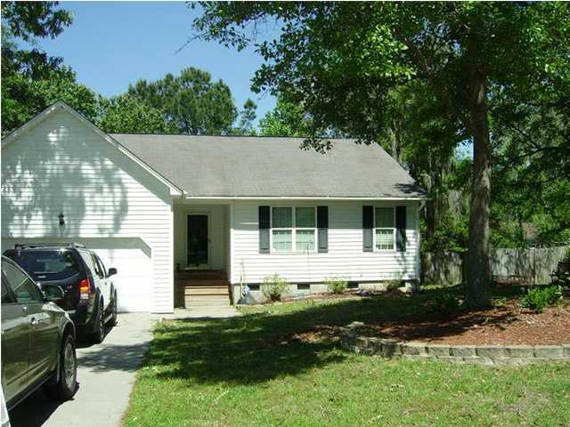 103 Round Table Lane Goose Creek, SC 29445
