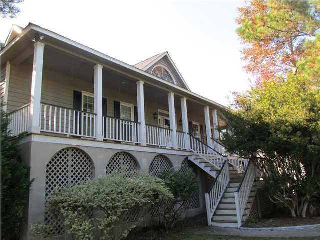 1596 Headquarters Plantation Drive Johns Island, SC 29455