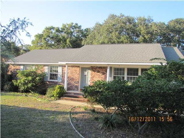 1648 Oak Island Drive Charleston, Sc 29412