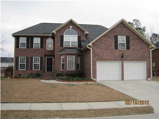 5453 Clairmont Lane North Charleston, SC 29420