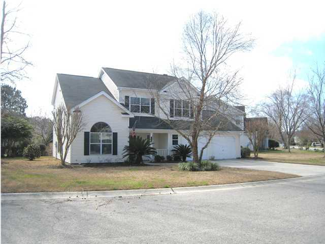 1815 Falling Creek Circle Mount Pleasant, SC 29464