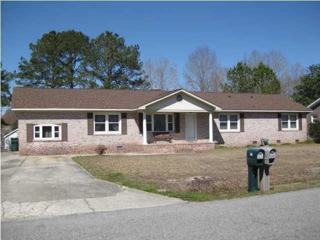 232 Janice Street Goose Creek, Sc 29445