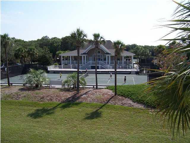 1638 Courtside Villa Seabrook Island, Sc 29455