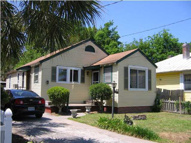 19 N Enston Avenue Charleston, SC 29403
