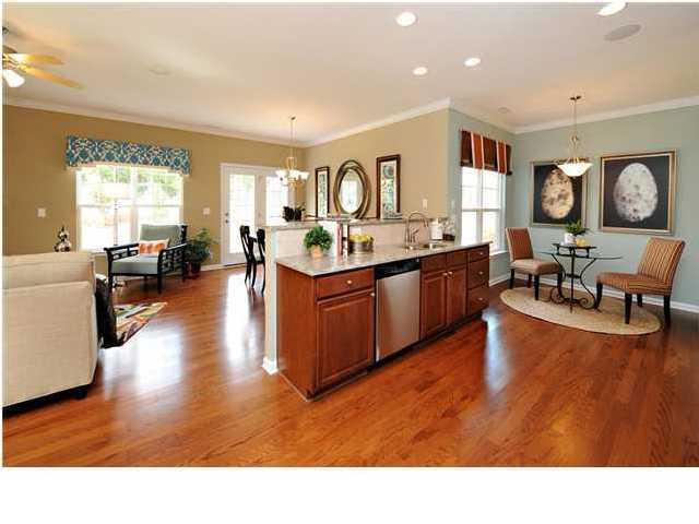Dogwood Commons Homes For Sale - 1905 Chestnut Oak, Charleston, SC - 1