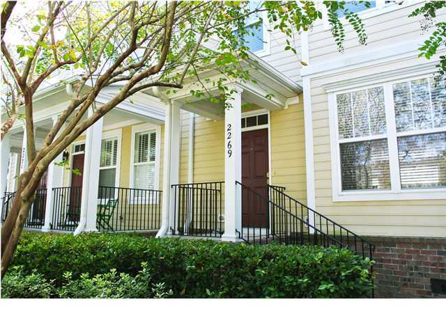 2269 Daniel Island Drive Charleston, SC 29492