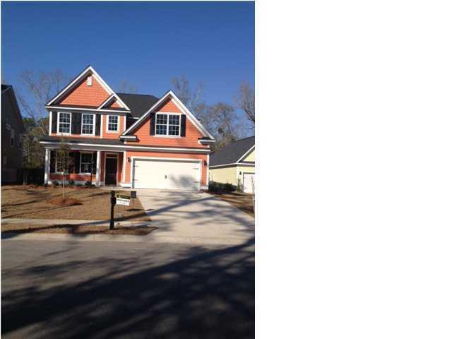 2122 Terrabrook Lane Charleston, Sc 29412