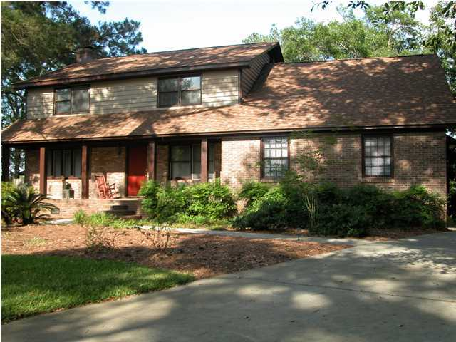 1504 S Pinebark Lane Charleston, SC 29407