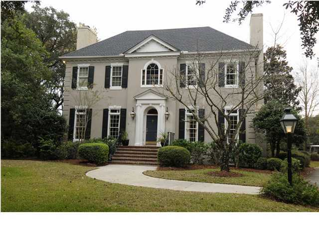 1188 Moss Bluff Road Mount Pleasant, Sc 29464