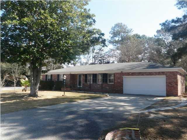 1396 Pooshee Drive Charleston, SC 29407