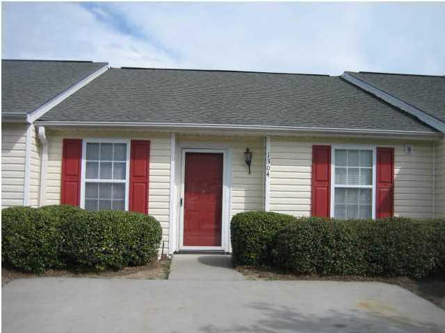 1304 Pinnacle Lane Charleston, Sc 29412